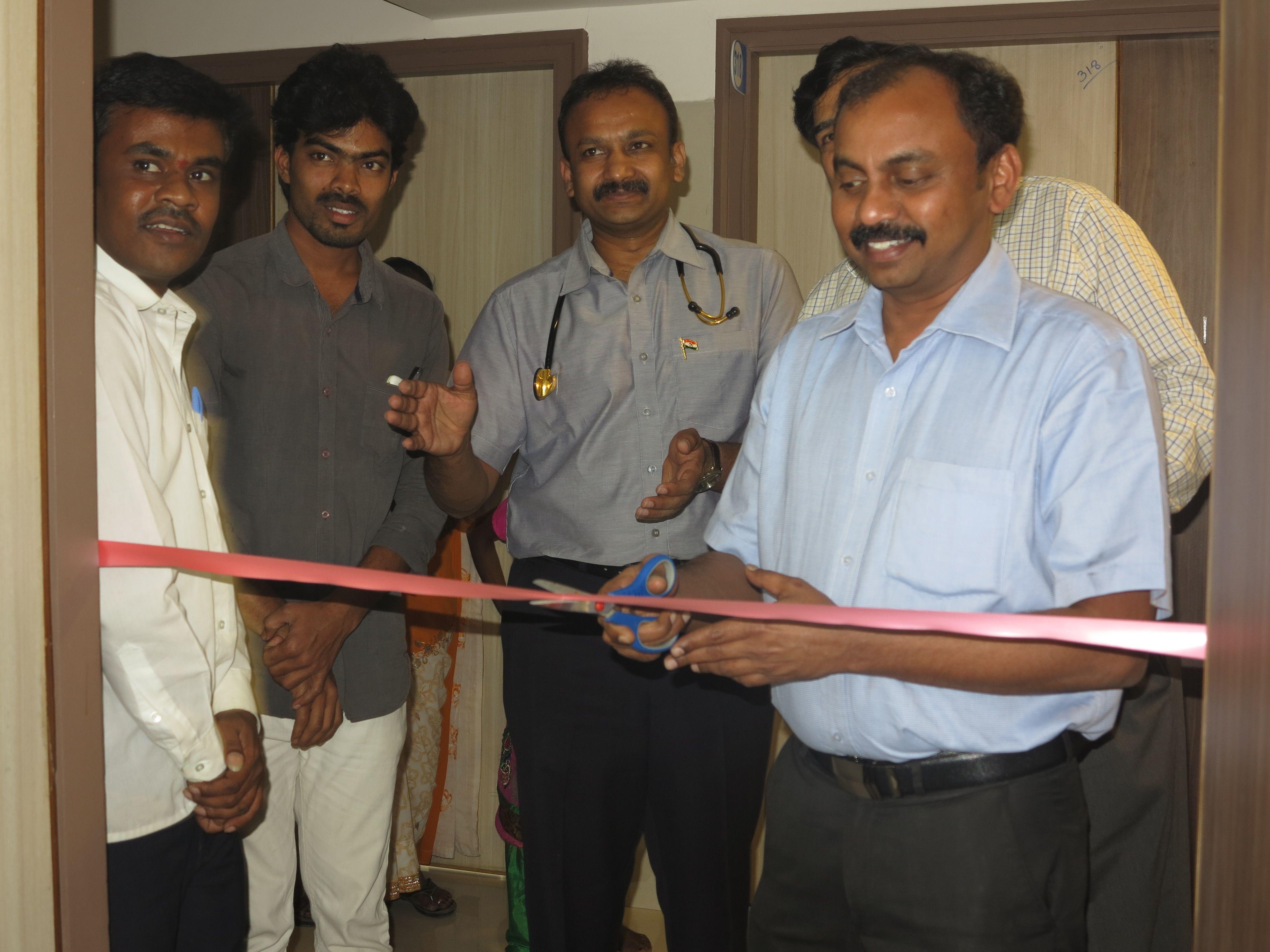 Spandana de addiction centre in bangalore dating