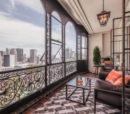 Yahoo 25 Best Hotels In San Fransisco