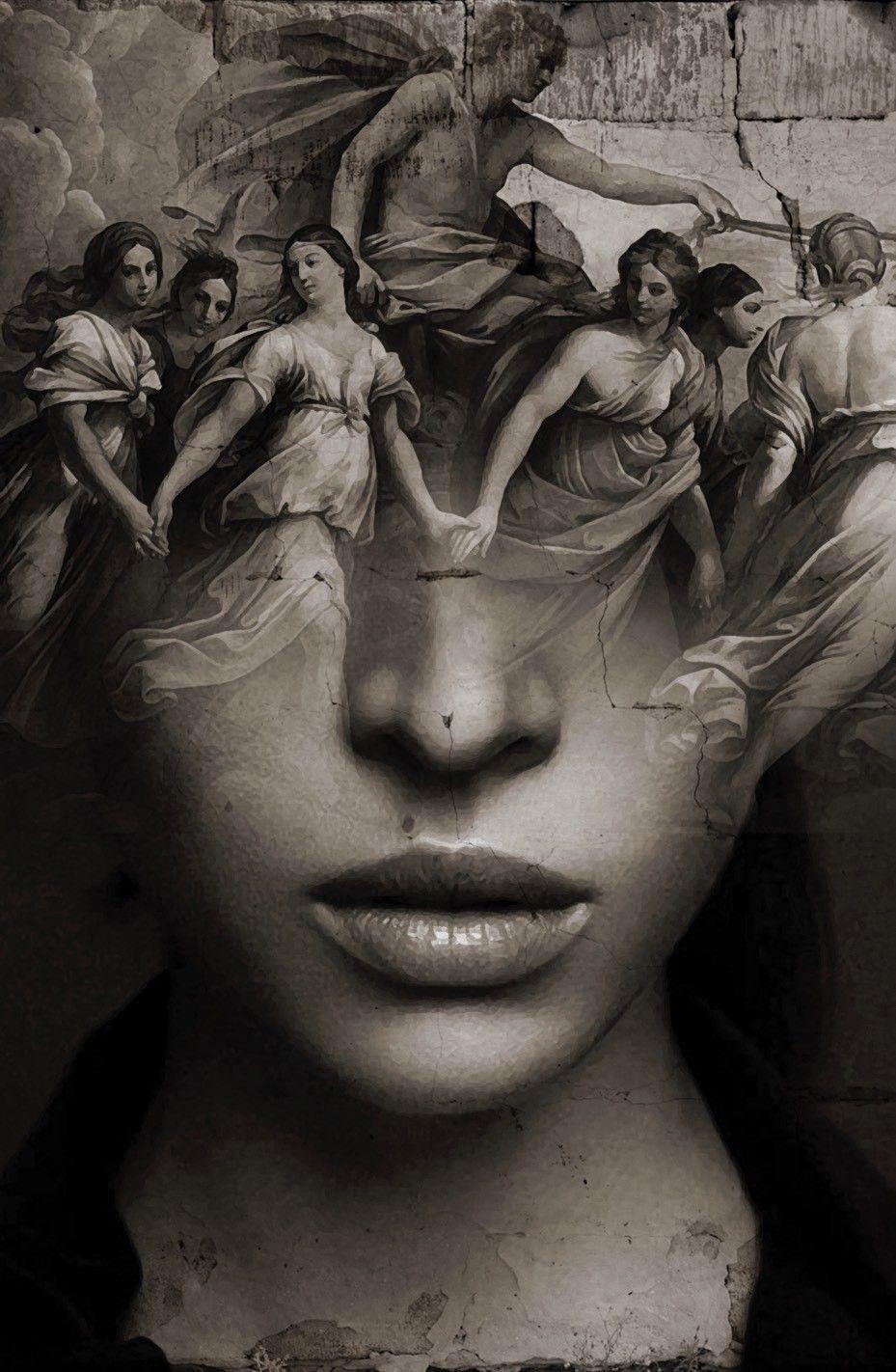 'Eos' by Antonio Mora.