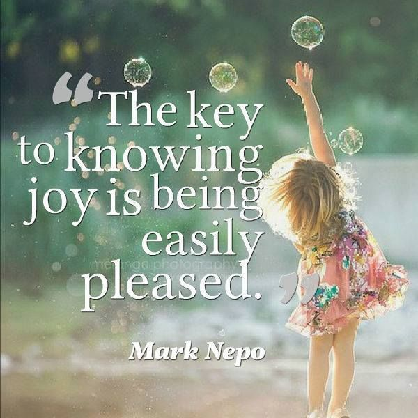 Image result for the joy of knowing quotes