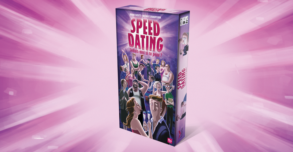 Speed dating jeux francais