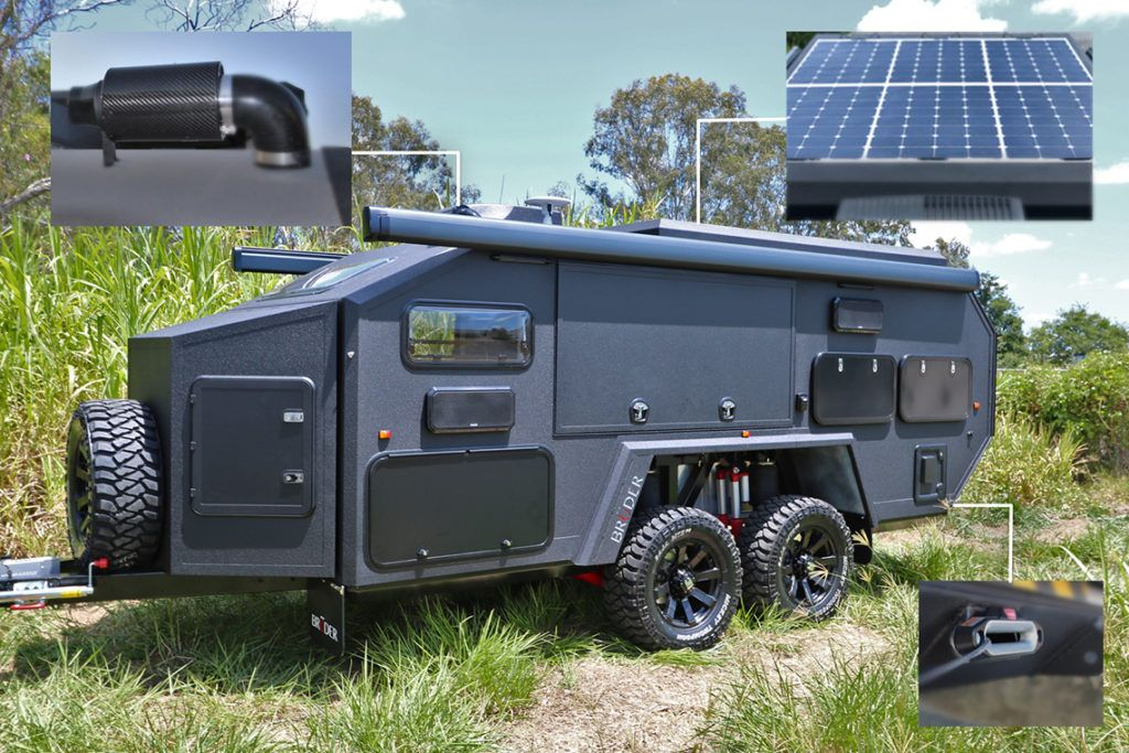 The Best Small Off Road Camping Travel Trailers You Can ...