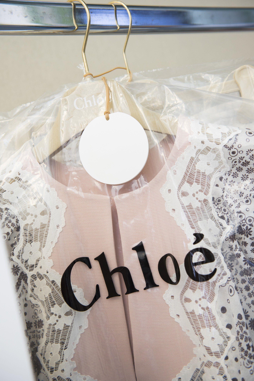 Chloé Spring 2016 Ready-to-Wear Beauty Photos - Vogue