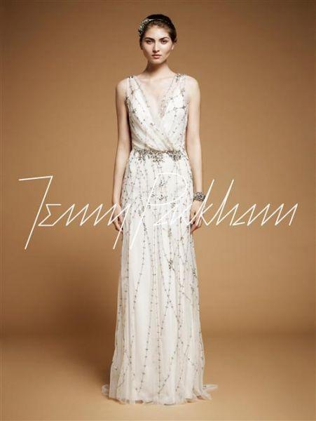 modelo astrid. coleccion vestidos de novia 2013 jenny packham