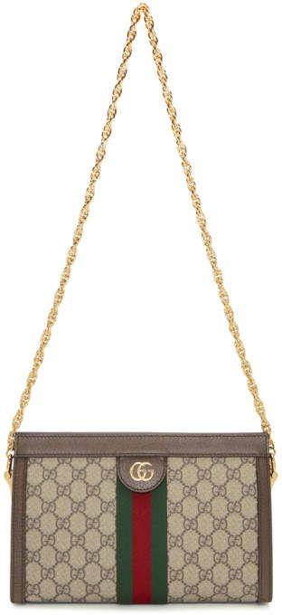 cddf451bab5be8 Gucci Beige GG Supreme Ophidia Bag #Gucci #cap#ShopStyle #MyShopStyle click  link for more information