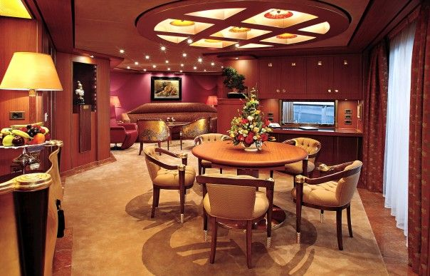 Sail The Suite Life On A Holland America Line Cruise Holland America Line Holland America Suite Life