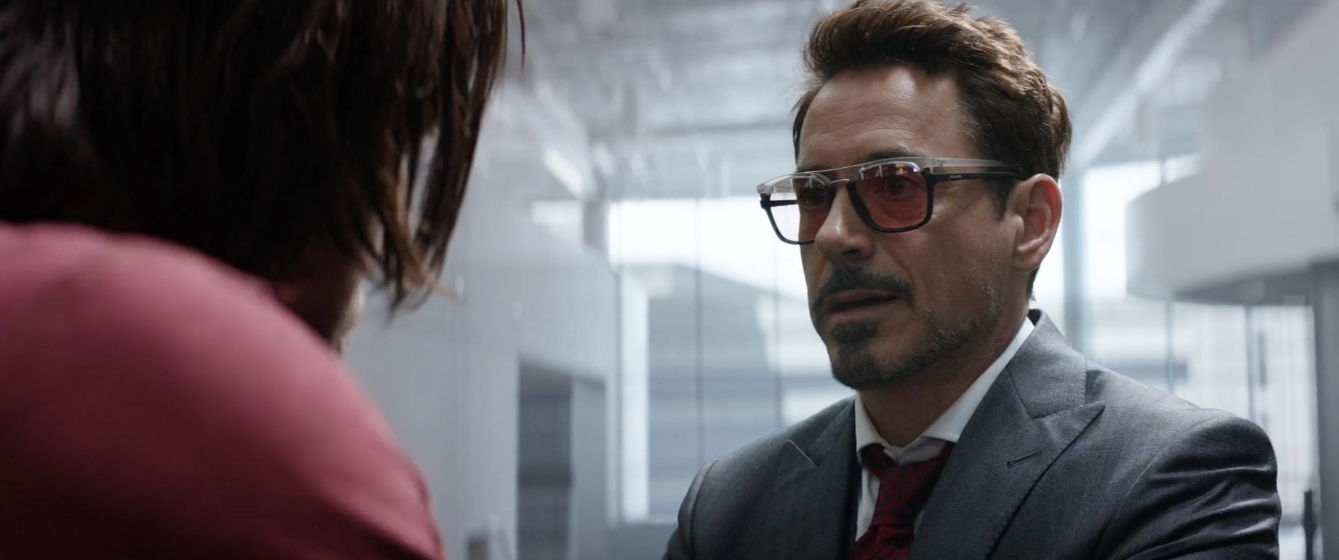 3f35dc630a Police S1948 sunglasses worn by Robert Downey Jr. in CAPTAIN AMERICA  CIVIL  WAR (2016)  Police