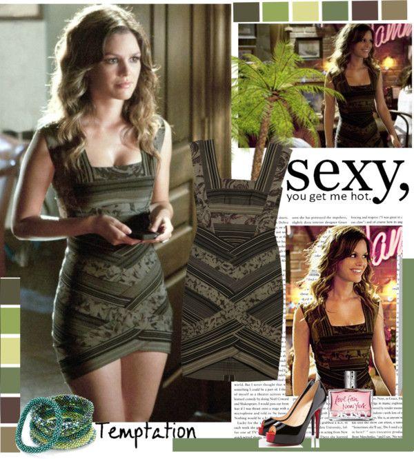 """Rachel Bilson/Hart of Dixie Inspired III"" by batgirl87 ❤ liked on Polyvore"