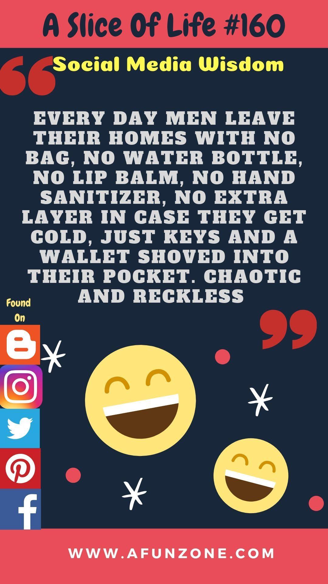 Daily Humor Via Socialmedia Quotes Memes Lol Men