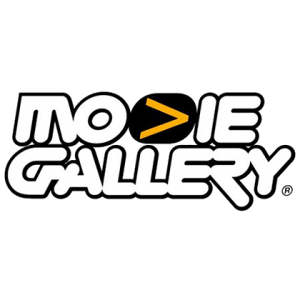 Movie Gallery logo