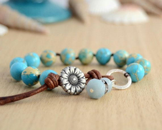 We share with you the wonderful leather jewelry, leather jewelry designs, beautiful leather jewelry, leather jewelry for women in this photo gallery.