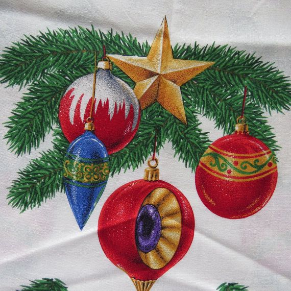 VIP Cranston Christmas Ornaments Appliques  by shabbyshopgirls, $6.00