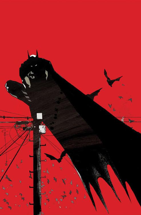 Batman: Legends of the Dark Knight #177byJock