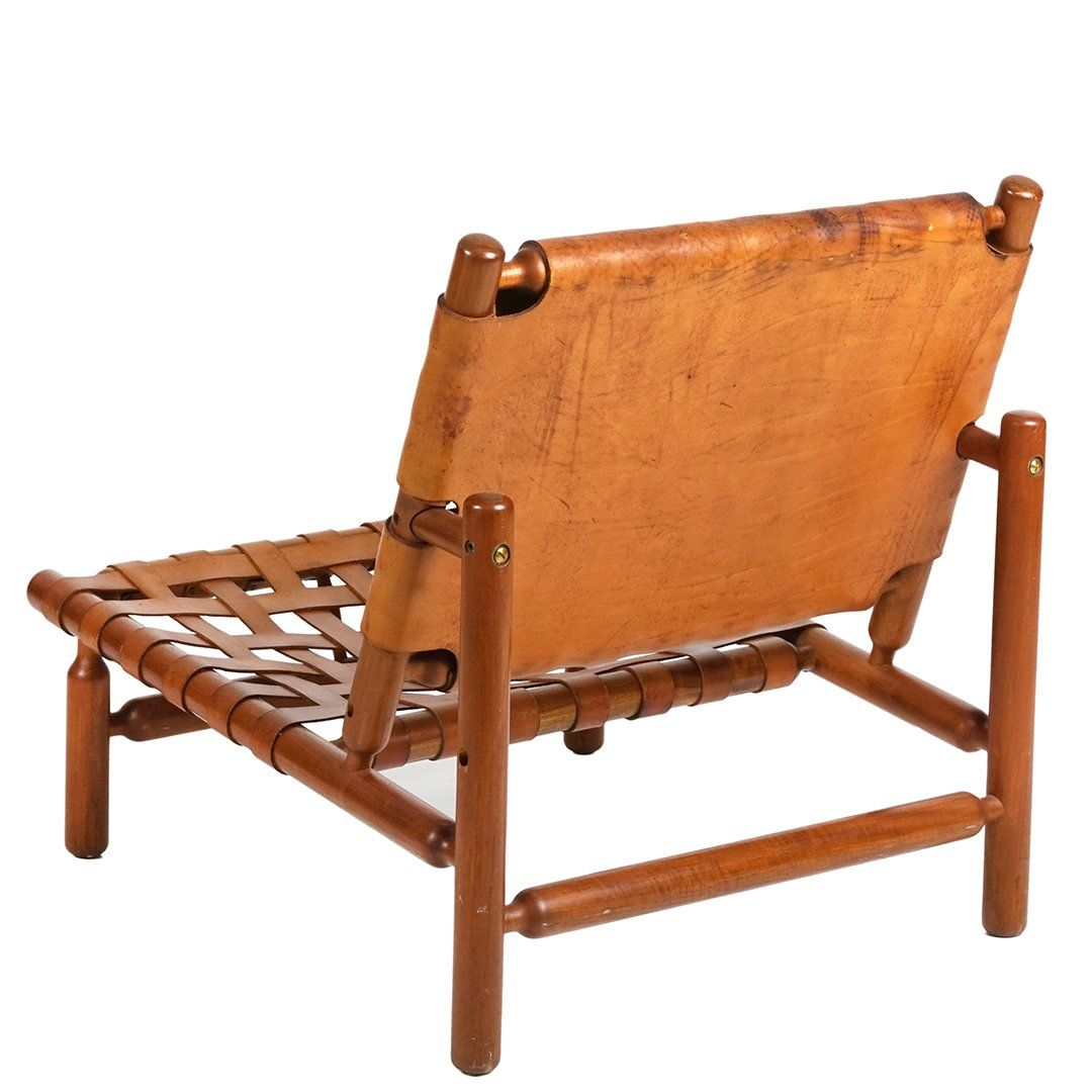 Lot Ilmari Tapiovaara Lounge chair Lot Number 0033 Starting Bid