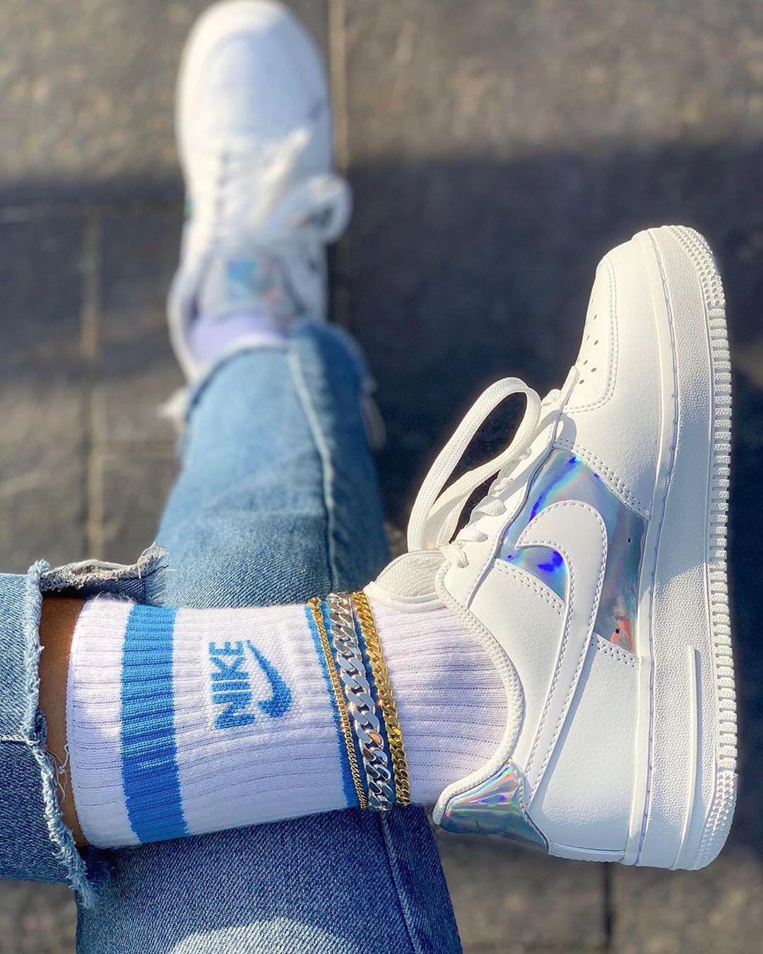 Nike air force, Sneakers