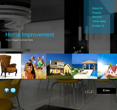 Home Improvement - info on affording home repairs - grants ...