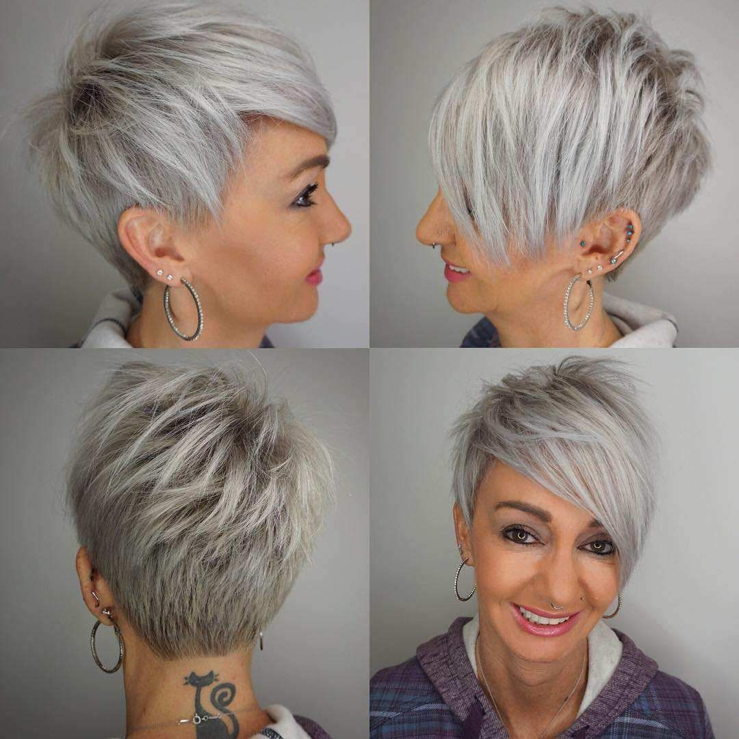 47++ Edgy trendy short haircuts trends