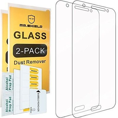 Screen Protector Tempered Glass Samsung Galaxy J7 Phone Accessories Cell Phone