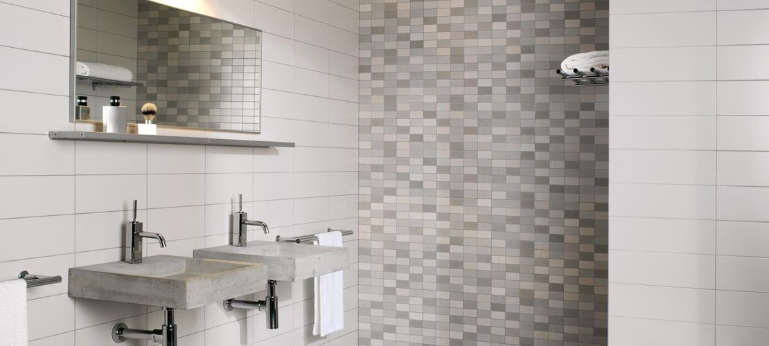 Minimal - Piastrelle in ceramica per bagno e cucina | Furnitures ...