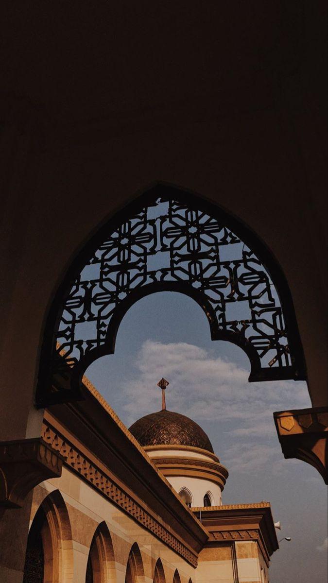 Pin Oleh Melin Di Wallpaper Latar Belakang Fotografi Arsitektur Arsitektur Islami