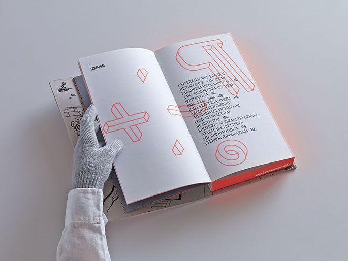 publication designs
