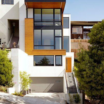 fachadas de casas modernas todo para disear una hermosa casa fotos