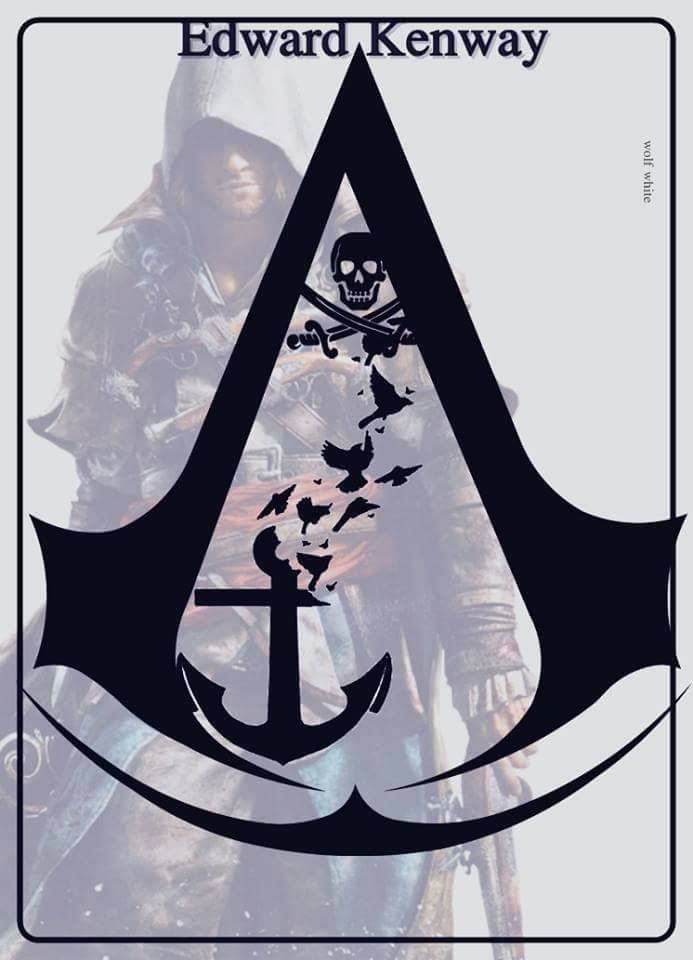 Pin By Char On Nothing Is True Everything Is Permitted Live By