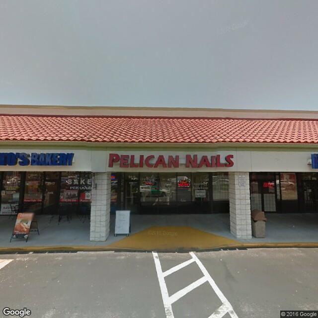 Pelican Nails Naples Florida Florida Local Naples