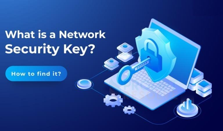 How To Find A Network Security Key In 2020 Network Security Wireless Password Wireless Networking