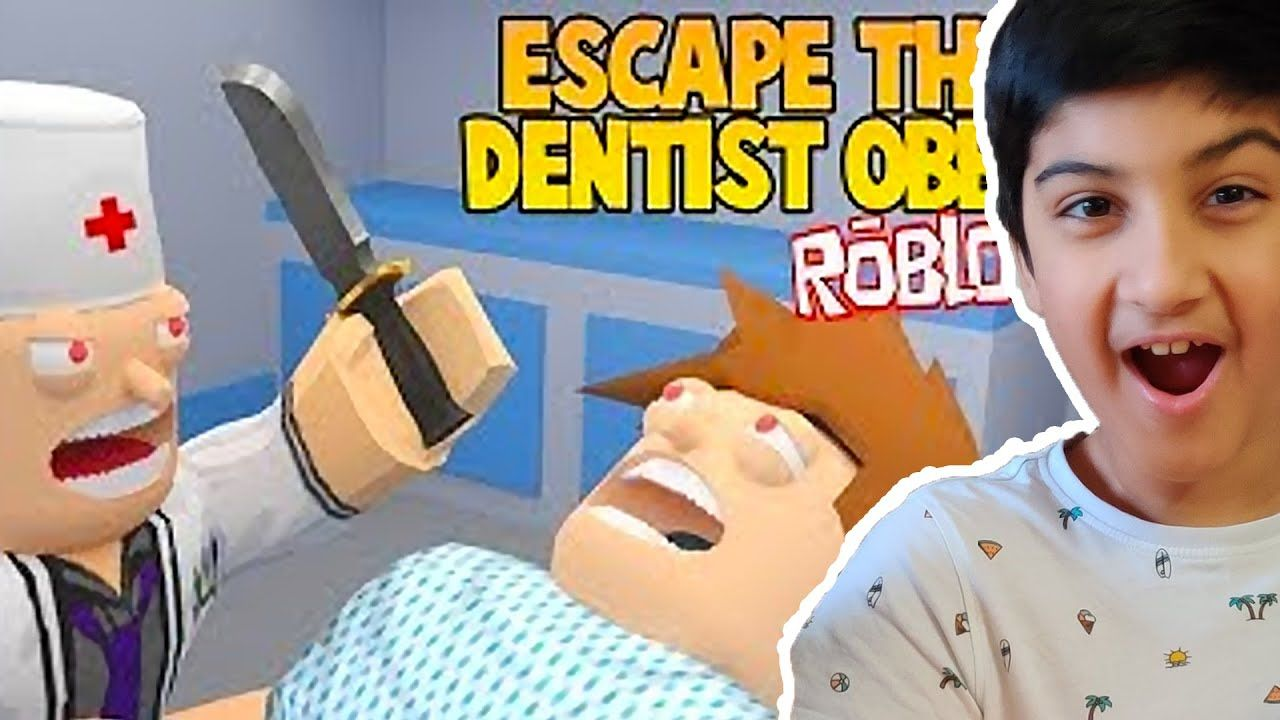 Escape Obby Roblox Pin On Roblox Gameplay