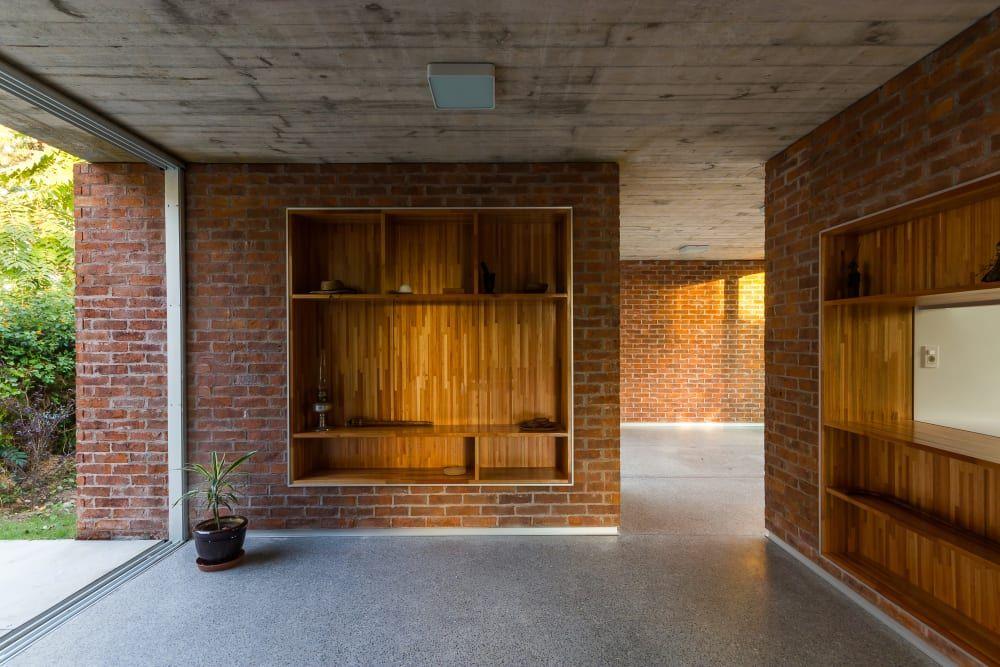 Inés García & Maximiliano García · Vivienda Arquitectura