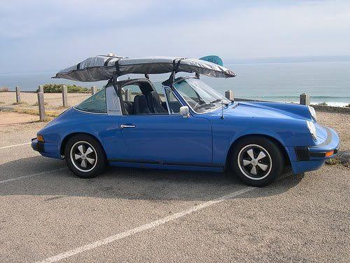 def461494971 Porsche 2.7 Targa 76