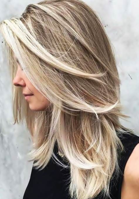 Pin On Hair Style Fashion