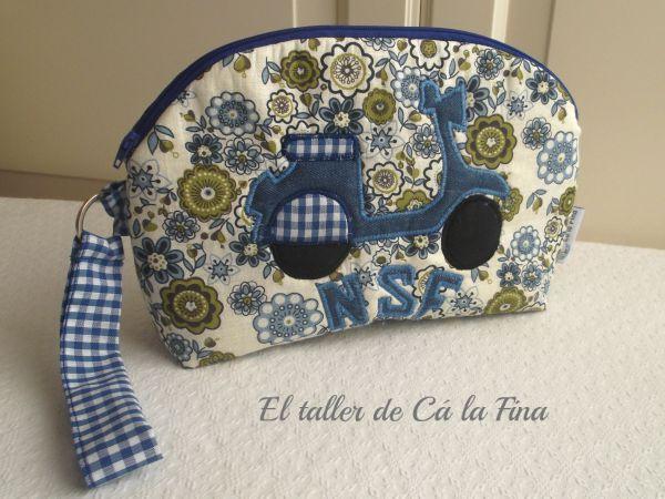 Pin En Cá La Fina Blog De Costura