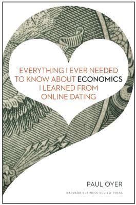 The economist online dating