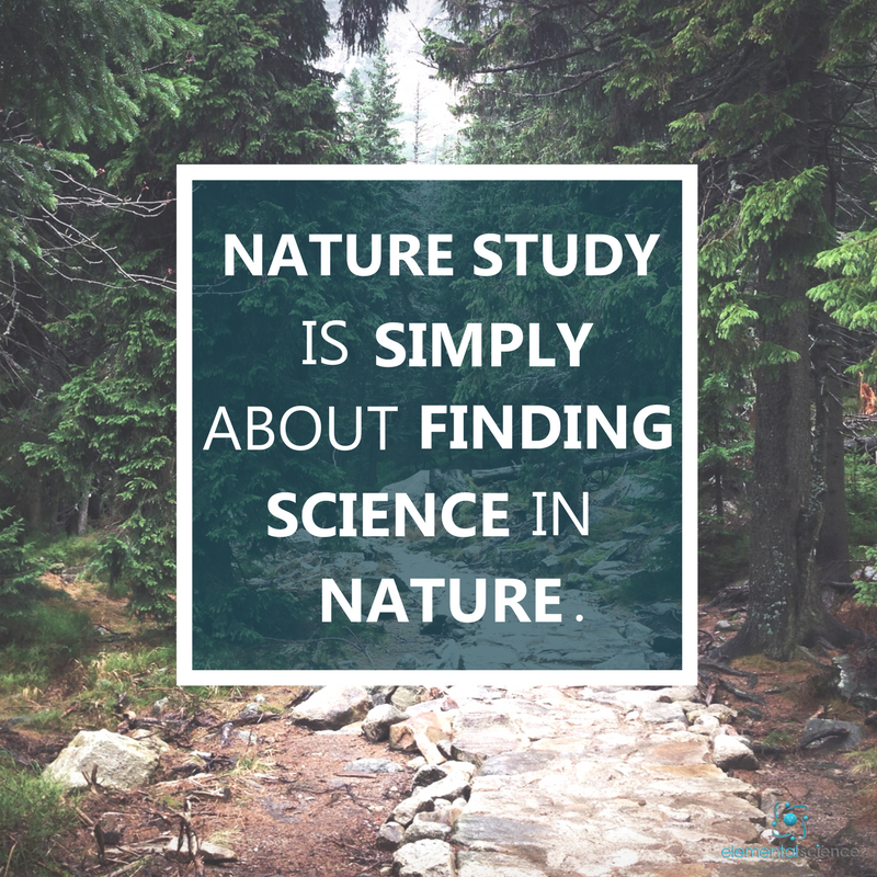 The Natural Way To Learn About Science Nature Study Session Part 1 Episode 44 Science Quotes Nature Study Science Nature