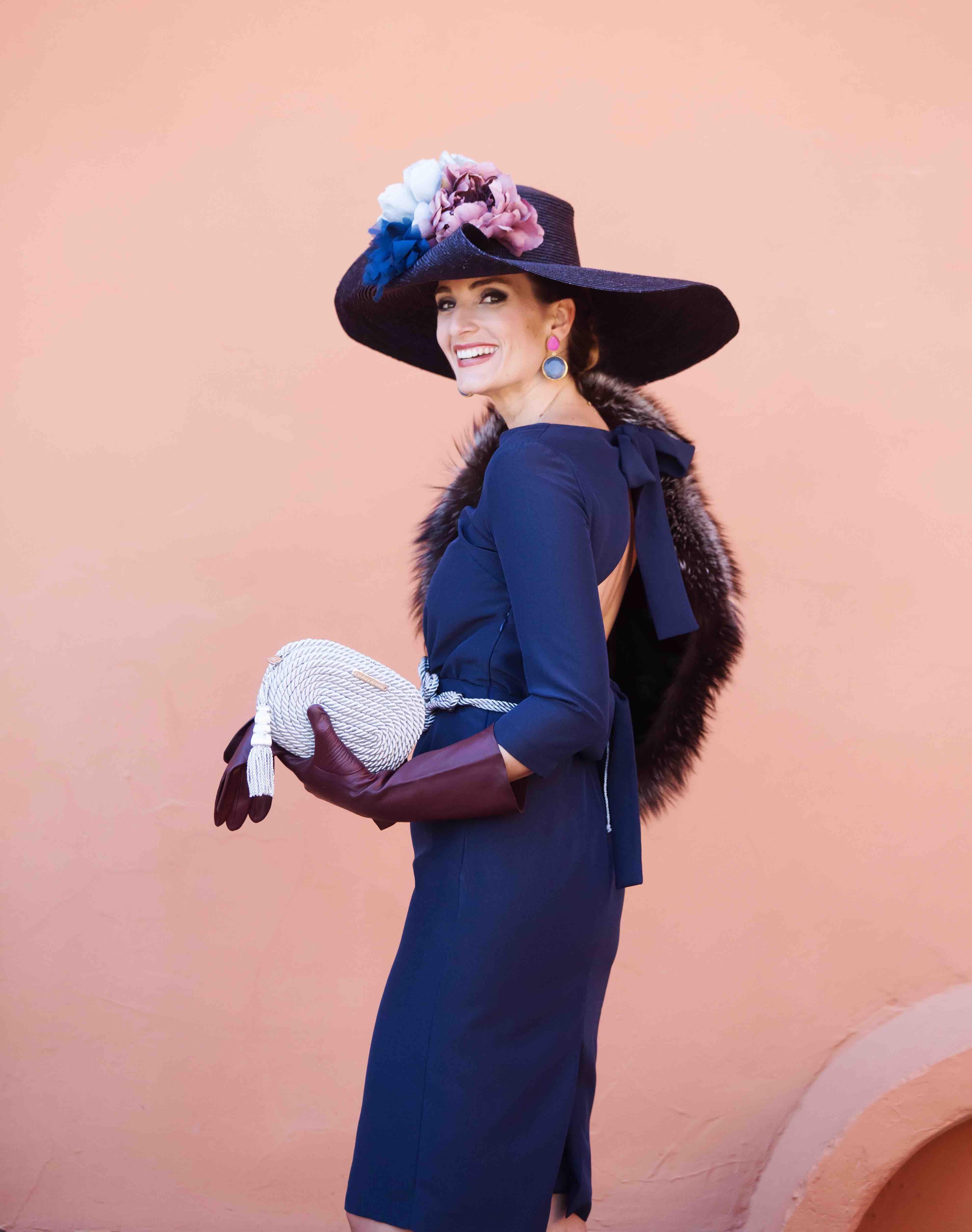 Look invitada boda: blue elegance | Madrinas de boda, Muchas y Boda