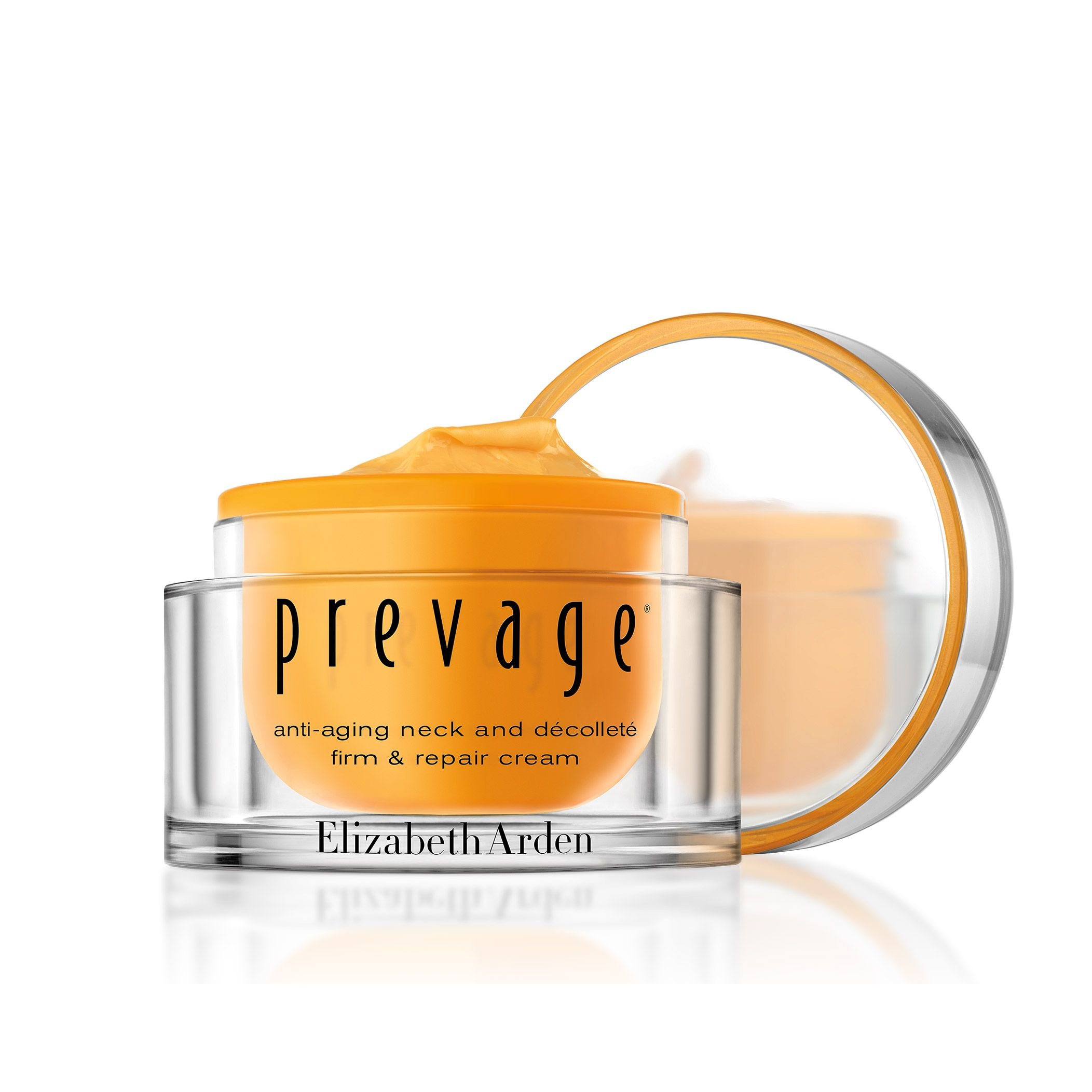PREVAGE® AntiAging Neck and Décolleté Firm & Repair Cream