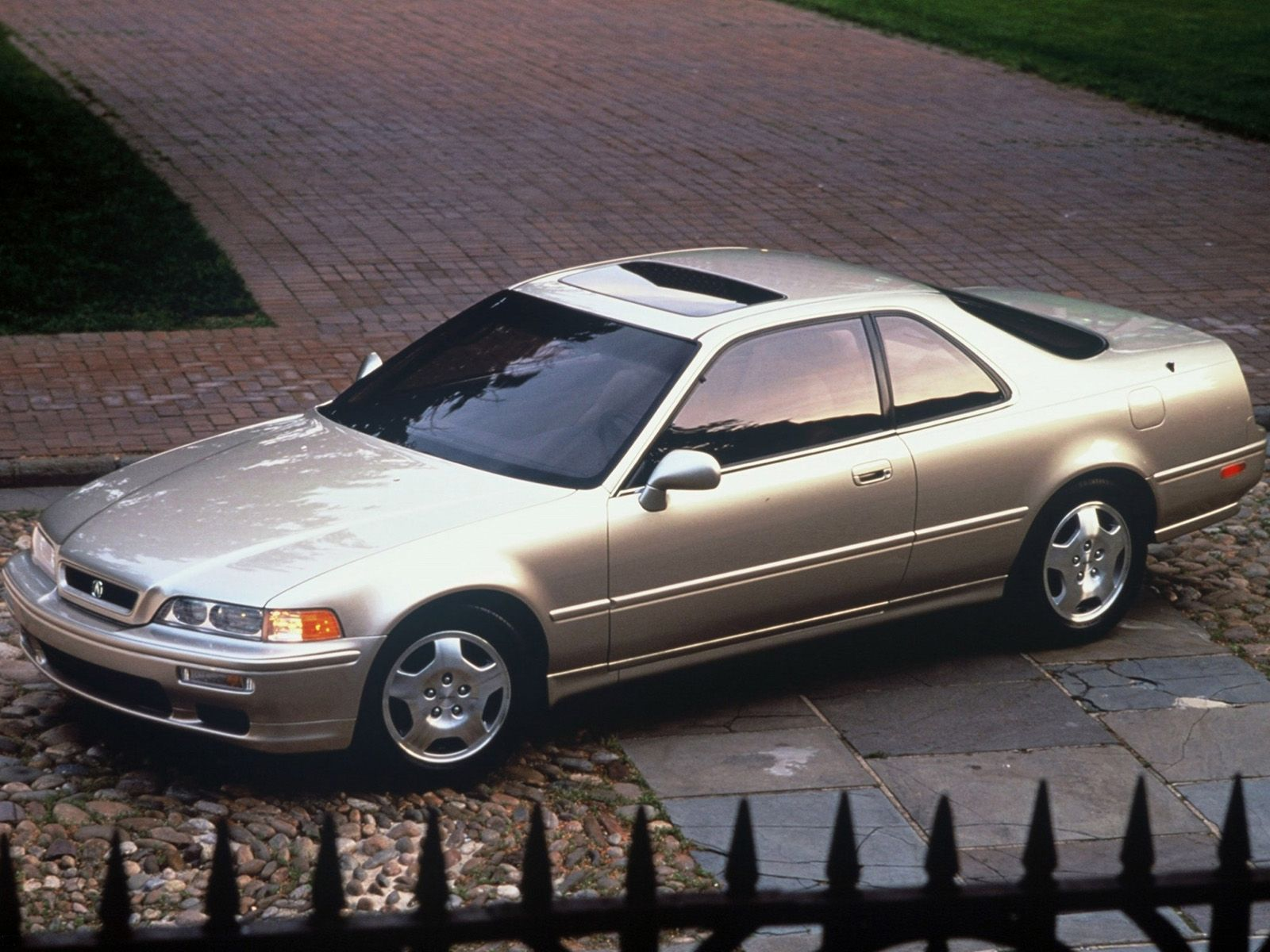 1992 Acura Legend Coupe KA Beautiful car Pinterest