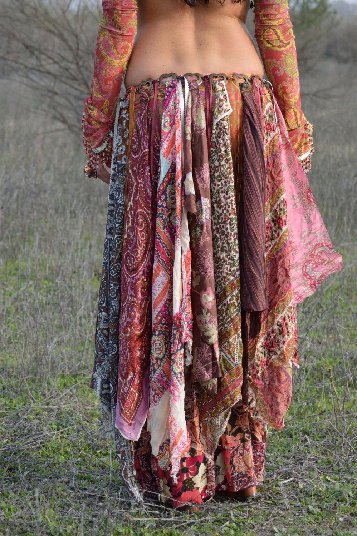 Multi-Wear Wrap - Gypsy house by VIDA VIDA VlHpDbpA