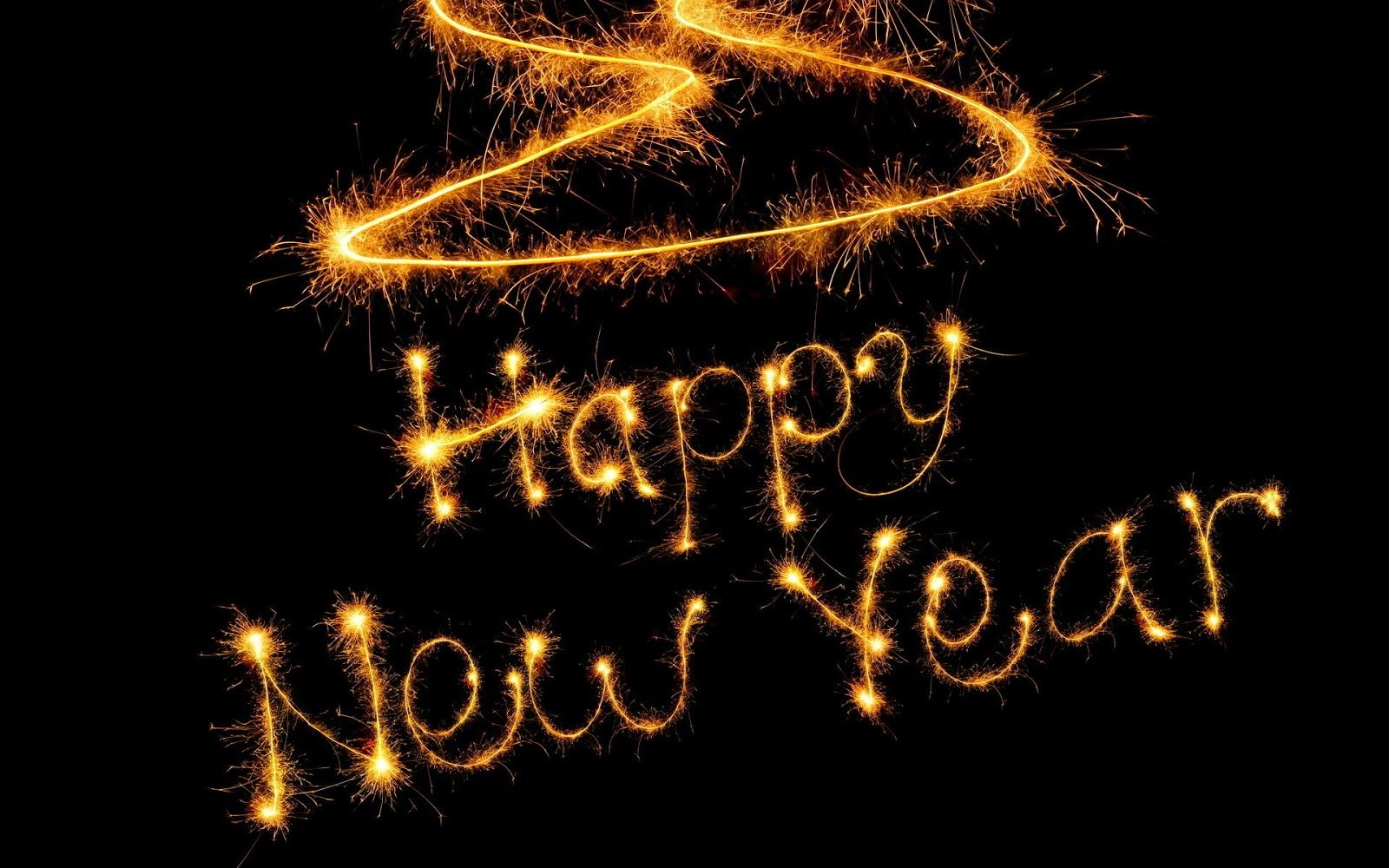 HD Wallpaper Free Download Happy New Year 2013 HD