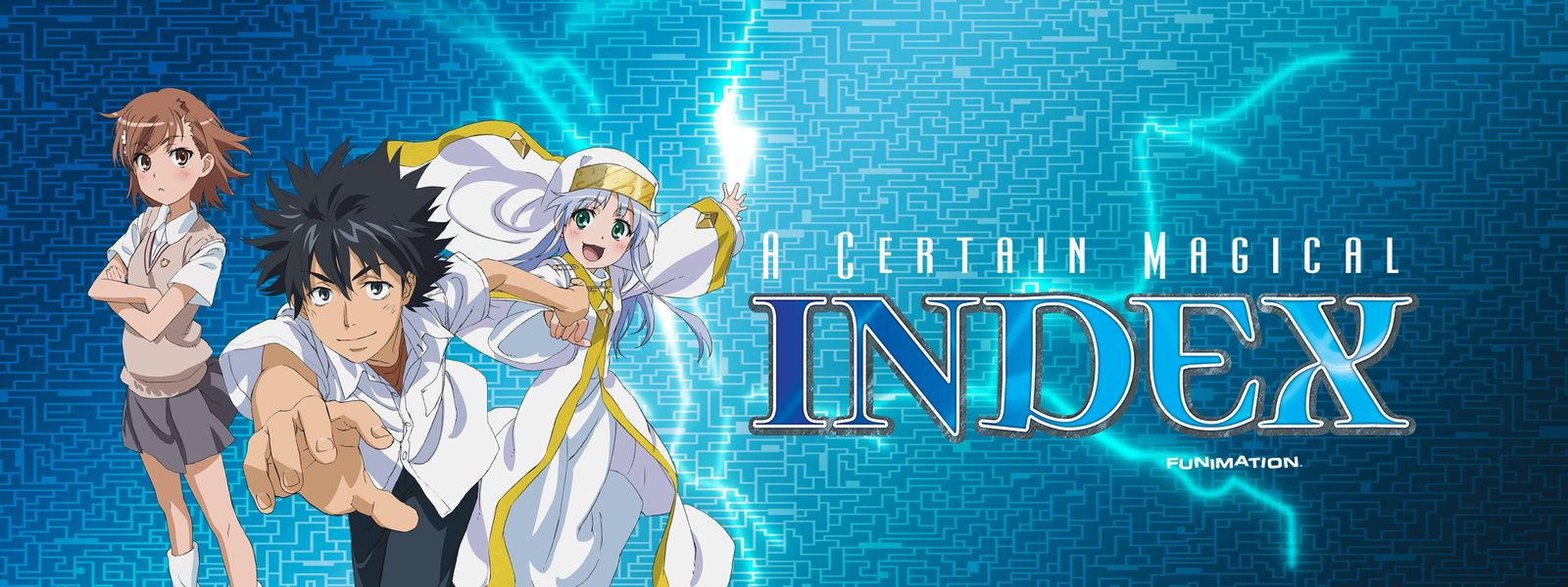 A certain magical index hulu mobile clips with images