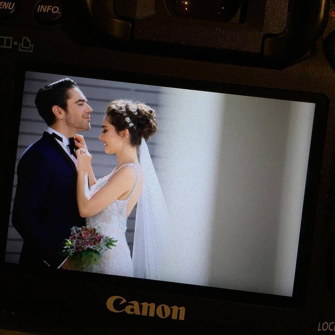 Neslihan Atagul Kadir Dogulu Wedding On July 9th On Cubuklu 29 In Istanbul Turkey Wedding Photoshoot Wedding Photography Wedding Photos