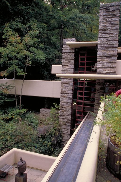 Fallingwater U2013 One Of The Most Famous Houses In The World Built Over A  Waterfall | Part 44