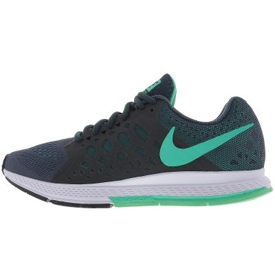 Nike Air Zoom Pegasus 31 Kadin Spor Ayakkabi Nike Air Nike Ayakkabilar