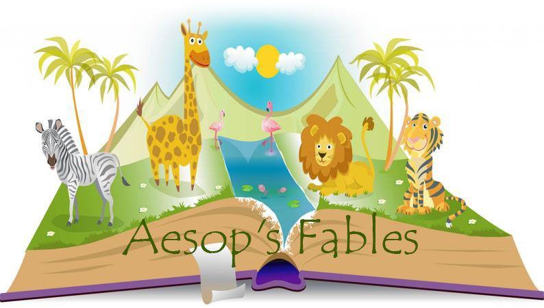 Top Aesop Stories Every Kid Should Read Aesop Stories Children