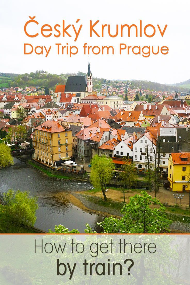 How to get to Prague