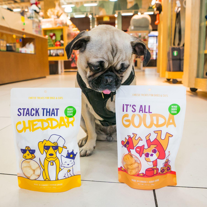 Shop Healthy Spot S Newest Treats In Honor Of Bella S Favorite
