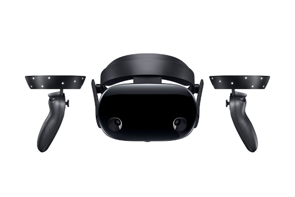 SAMSUNG announces HMD Odyssey+ Windows Mixed Reality (MR
