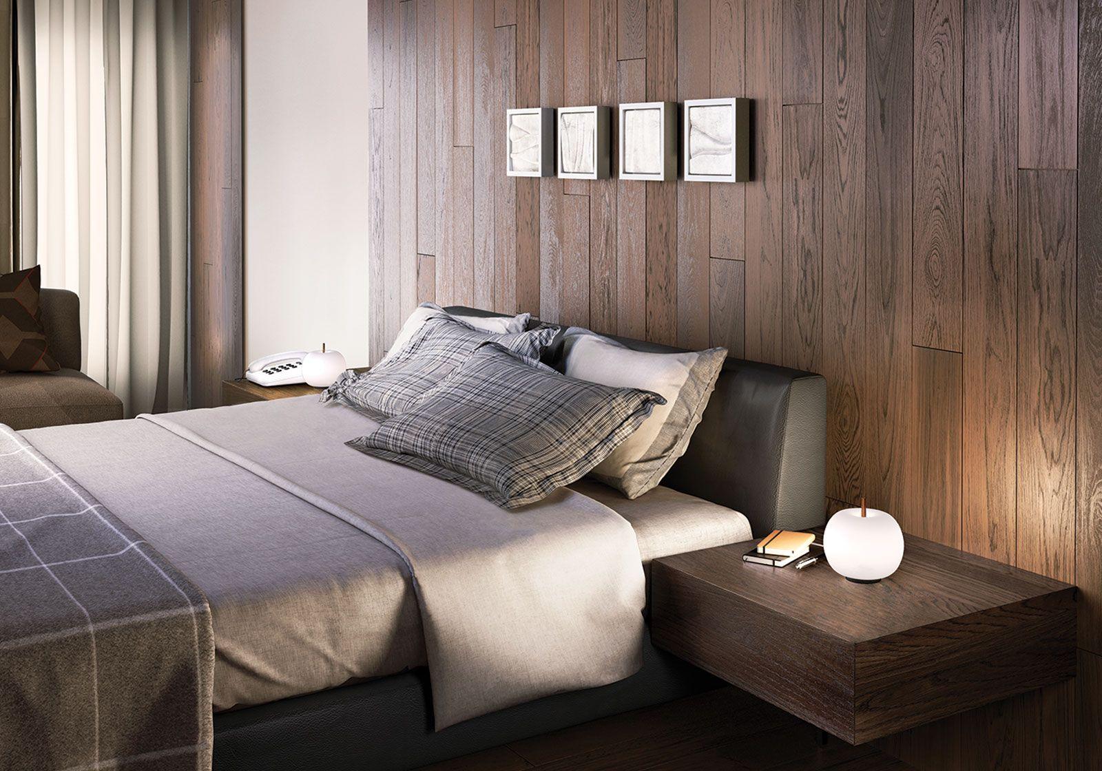 Afbeeldingsresultaat voor slaapkamer verlichting bed | Slaapkamer ...